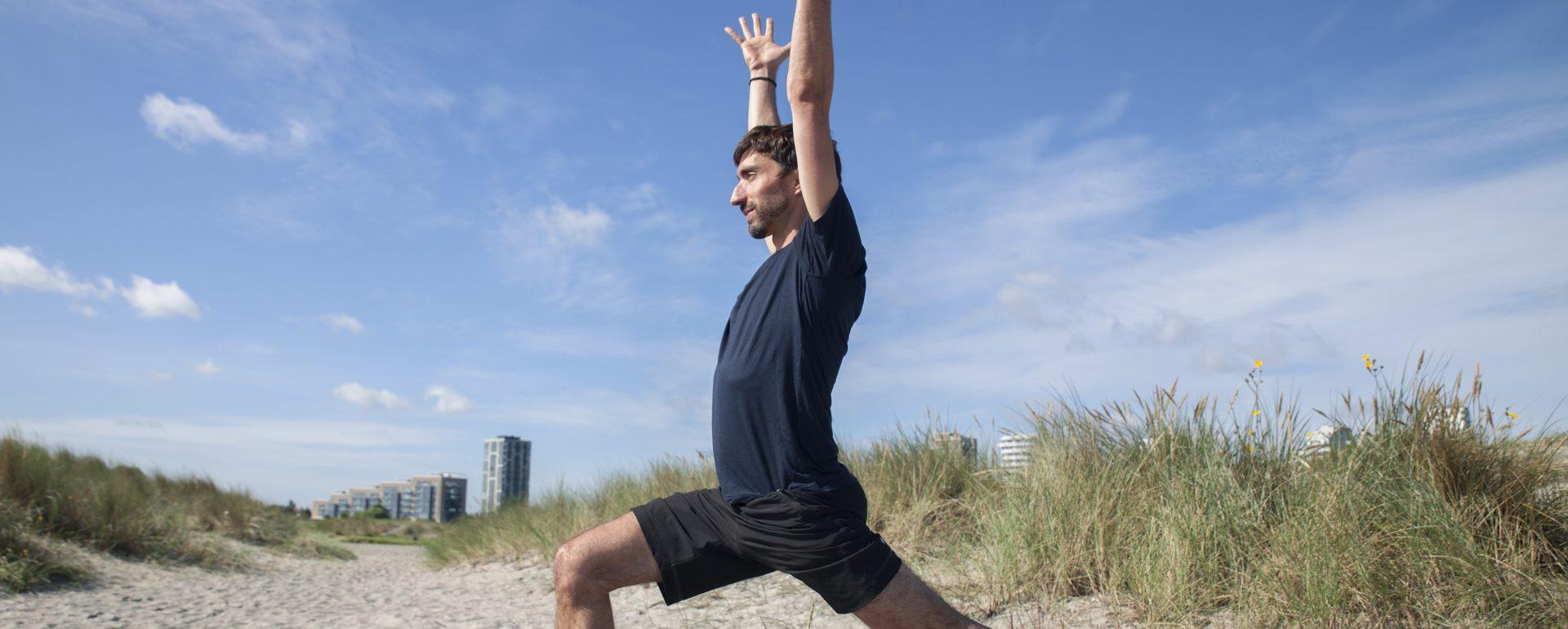 HeartWise Yoga
