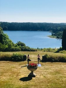 yogaferie Sverige